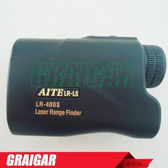Laser Range and Speed Finder Monocular LR-400S 1