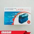 Laser Range and Speed Finder Monocular LR-400S