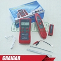 Network Lan Cable Tester NF-838 USB BNC RJ11 RJ45 Wire Tracer Cable fault