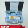 WSB-1 handheld whiteness meter Leucometer whiteness degree measuring instrument  1