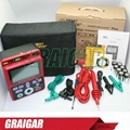 High Voltage Insulation Tester