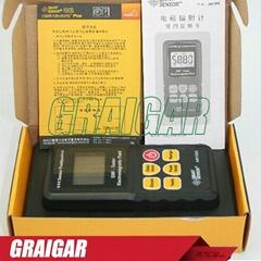 AR1392 EMF Detector Meter Electromagnetic Field radiation meter milligauss mete