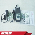 CEM DT-9880 6 Channel 4 in 1 Particle Counter TFT color LCD display Camera