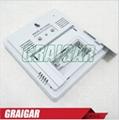 Smart Sensor AR807 Digital Hygrometer Thermometer With Calendar & Clock Alarm Ba 2