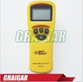 AR8700A Digital Carbon Monoxide Meter CO Monitor Gas Tester Detector 0-1000PPM