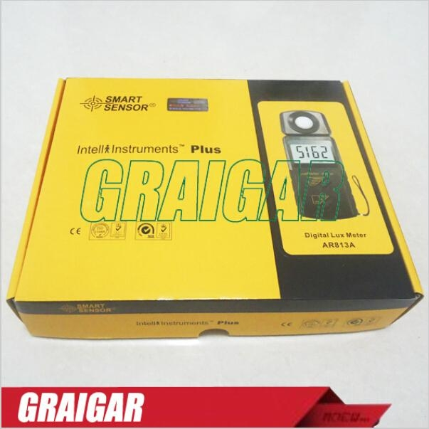 Lux Meter AR813A 4