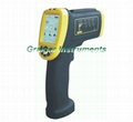 SMART SENSOR AR972 INTELLIGENT COLOR SCREEN  INFRARED THERMOMETER FAST SHIPPING
