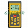 New type!Smart Sensor AR871 Laser Distance Meter