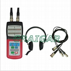 Mechanic's Stethoscope Auto Engine Diagnostic MS-120