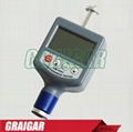 Leeb Hardness Tester HM6561 with Iron Block