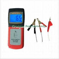 TPT-2690 Digital Auto Throttle Potentiometer Tester