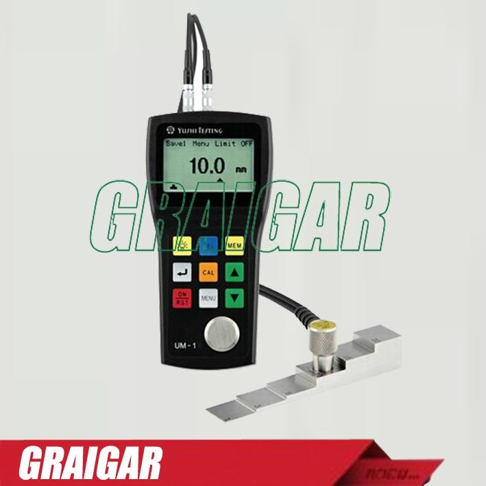 Ultrasonic Thickness Gauge UM-1(0.8m-300mm;0.031-11.81in) 1