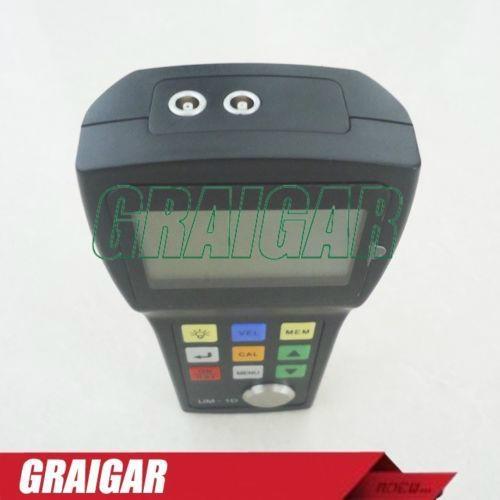 Ultrasonic Thickness Gauge UM-1D 1