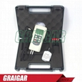 Ultrasonic Thickness Gauge Meter Tester AT-140A