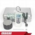 Leeb Hardness Tester Meter Gauge AL-150A 3