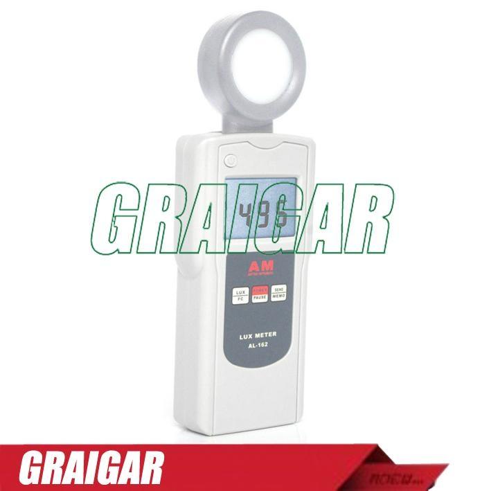 Lux Meter Tester Gauge AL-162V  2