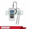 Grain Moisture Tester Meter Gauge
