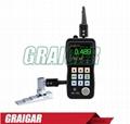 UM-4DL ultrasonic thickness meter tester gauge