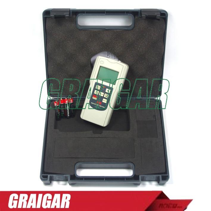 Moisture Tester Meter Gauge AM-128S 3