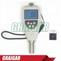 AS-120C Rubber Portable Hardness Tester , Shore Hardness Tester High Precision 2