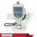 AS-120F Portable Hardness Tester For Soft Foam / Polyurethane Foam Sponge Rubber