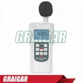 AS-156A Sound Level Meter Tester Gauge