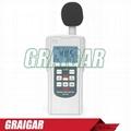 AS-156A Sound Level Meter Tester Gauge