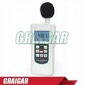 AS-156A Sound Level Meter Tester Gauge  2