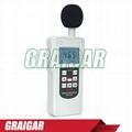 Sound Level Meter Tester Gauge AS-156B
