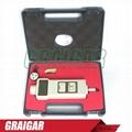AT-136PC Digital Hand Held Tachometer For Rotative Velocity 4