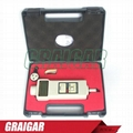 AT-136PC Digital Hand Held Tachometer For Rotative Velocity