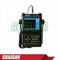 Portable Digital Ultrasonic Flaw Detector YUT2620
