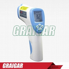 Handheld Digital Infrared Thermometer For Body Temperature AT-150F