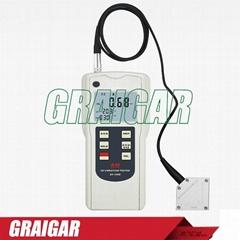 Portable Handheld Vibration Tester For Moving Mechanical Imbalances AV-160D