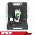 Portable Handheld Vibration Tester For Moving Mechanical Imbalances AV-160D 4