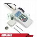 Portable Handheld Vibration Tester For Moving Mechanical Imbalances AV-160D 3