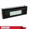 FM2000 High BRIGHTNESS 500000 LUX INTELLIGENT  LED Industrial Film Viewer 1