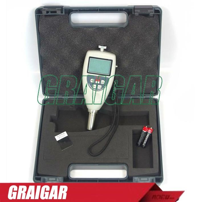Handheld Portable Hardness Tester For Textile Windings AS-120DO 1