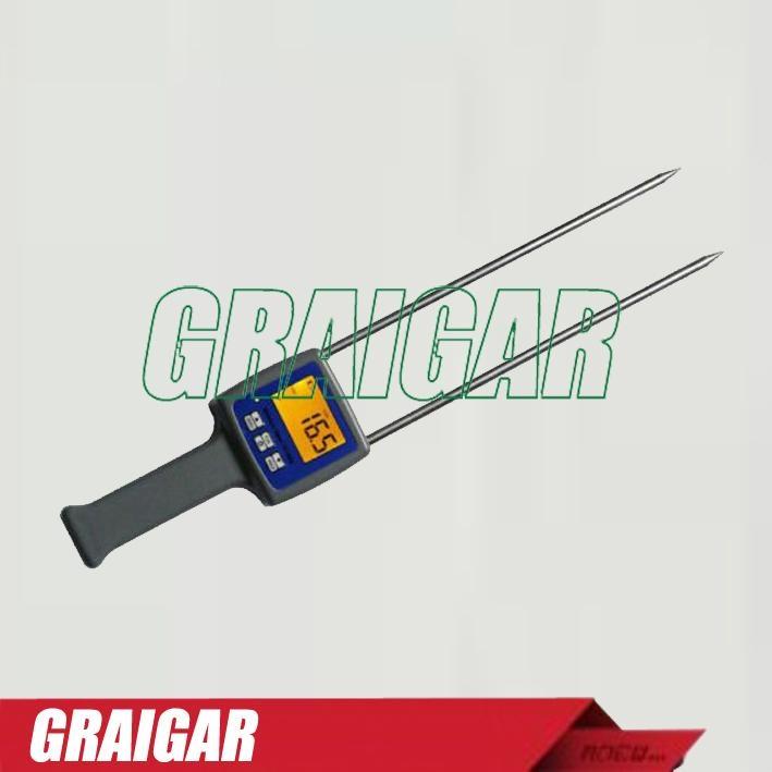 Brand New TK100G Digital Grain Moisture Meter 1