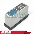 20 Degree Portable Gloss Meter For Non-Metallic Materials Surface AG-126B 1