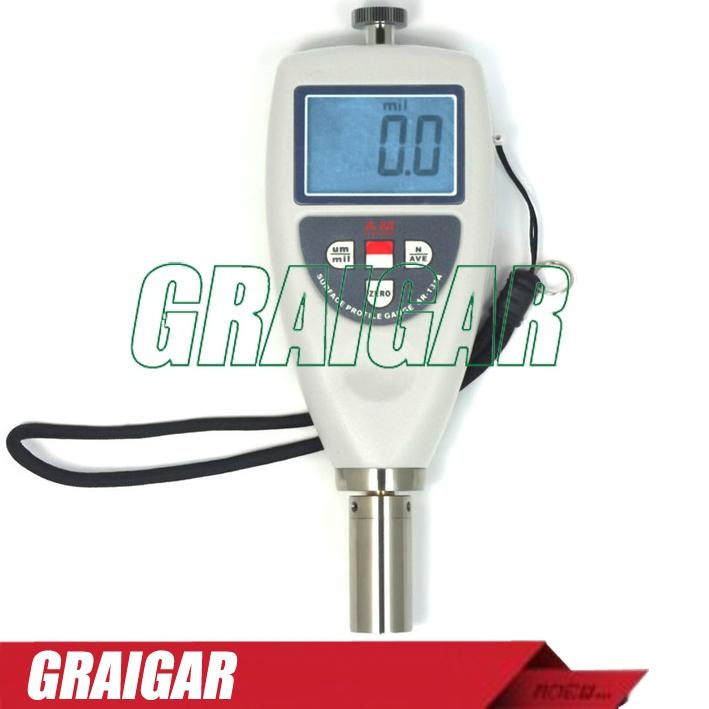 Surface Profile Tester Gauge Meter AR-131A 1