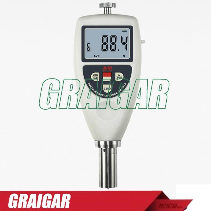 Surface Profile Tester Gauge Meter AR-131A 2