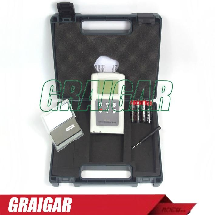 Steel Surface Roughness Tester AR-132C 3