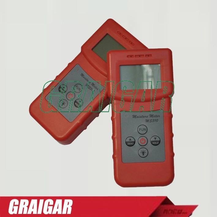 New MS310 Digital moisture meter  1