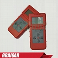 New MS310 Digital moisture meter