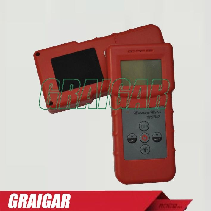 New MS310 Digital moisture meter  2