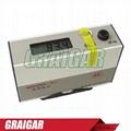 WGG60-Y4 Glossmeter Gloss Meter 60 deg 0~199GU with Built-in Ni-MH Battery