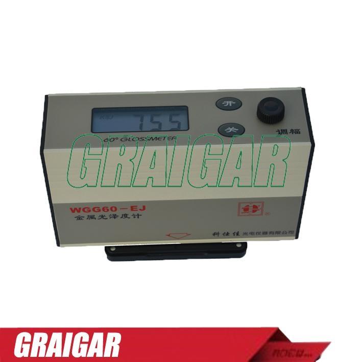 WGG60-EJ Gloss meter glossmeter tester 3