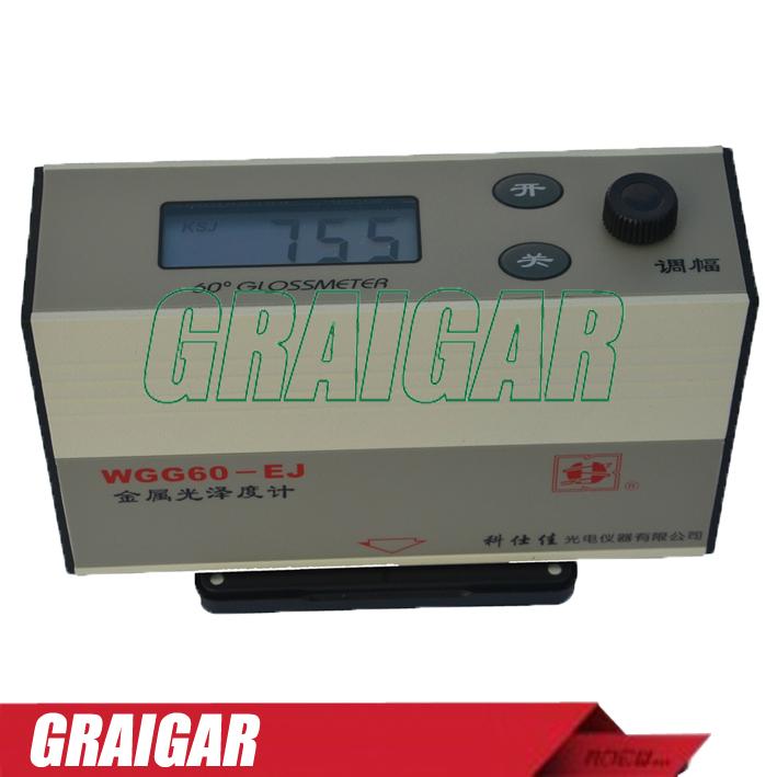 WGG60-EJ Gloss meter glossmeter tester 1