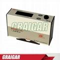 WGG60-E4 Non-metallic Coatings Gloss meter tester Reading Range 0-199 2
